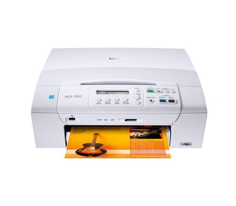 Печать и копирование в домашних условиях