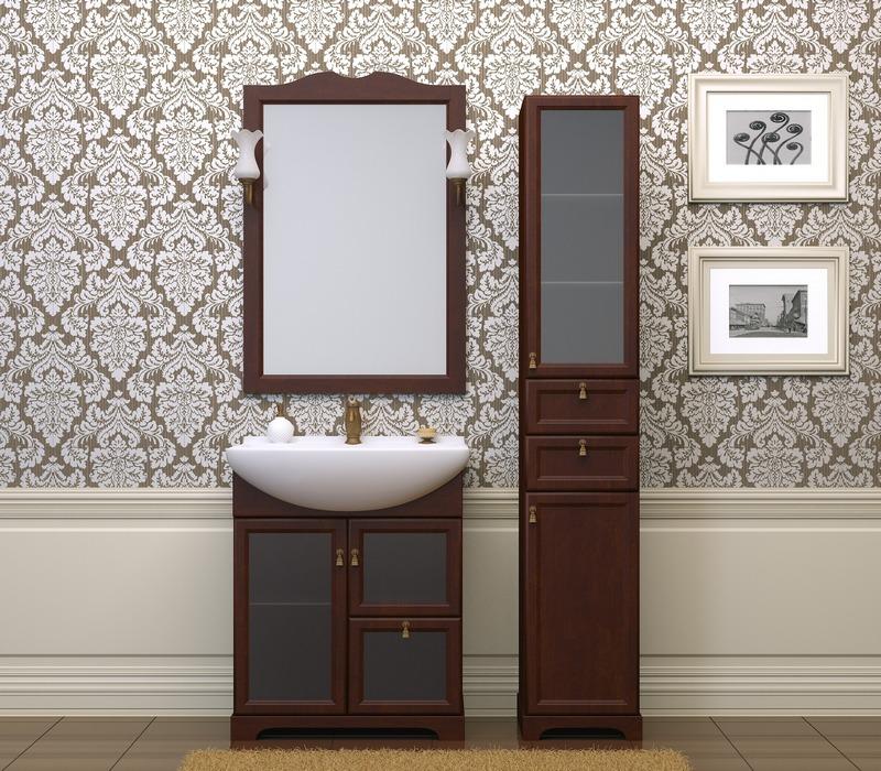 Vodoparoffru - зеркало для ванной комнаты