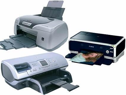 Выбираем хороший цветной принтер