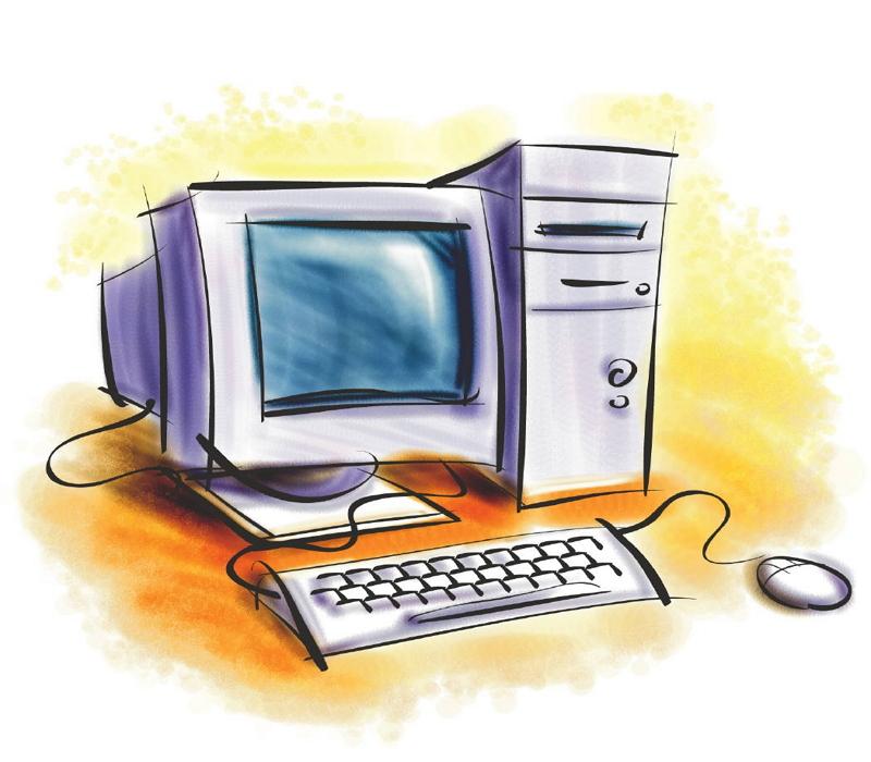 Компьютерные технологии идут вперед