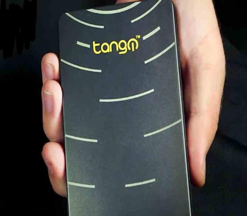 Карманно-десктопный «офисный» ПК Tango