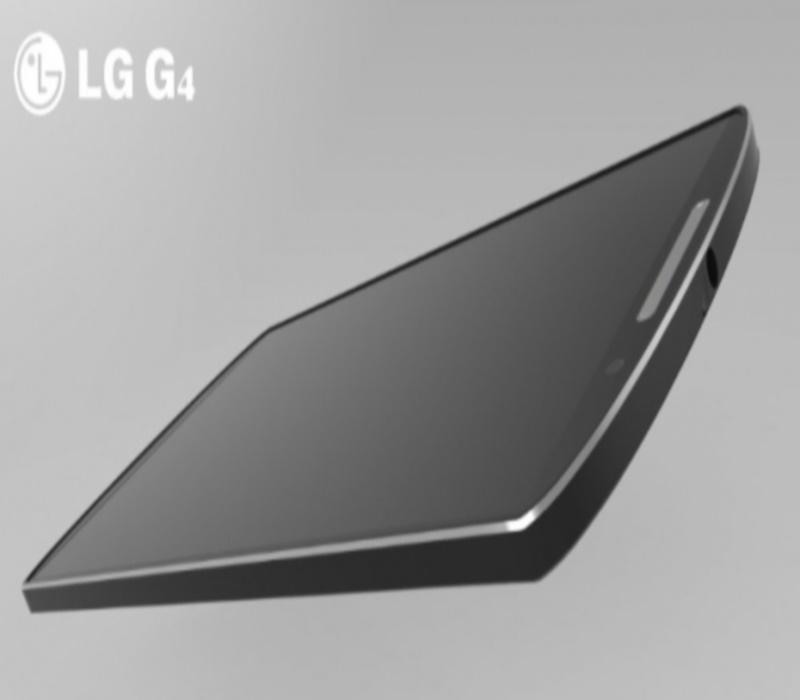 Названы характеристики флагмана LG G4