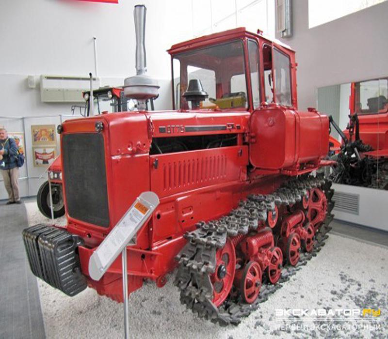 Трактор дт 75 на сайте dt-75com