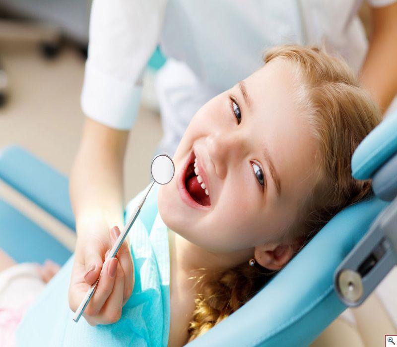 Детская стоматология family-dentalru