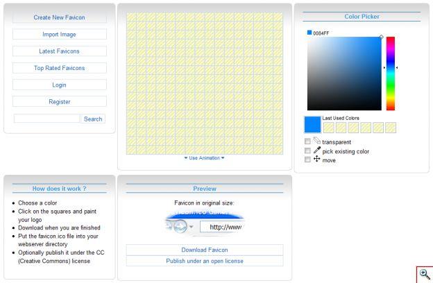 Как нарисовать favicon.ico 2.png